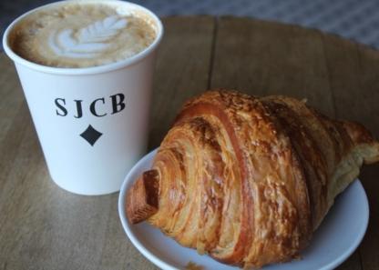 Sam James Coffee Bar - Coffee Shops