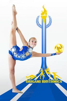 Origami Rhythmics - Gymnastics Lessons & Clubs