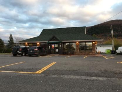 9273-0019 Que Inc - Restaurants