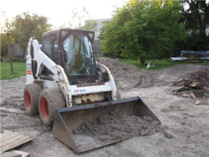Canstruct Contracting & Property Maintenance - Landscape Contractors & Designers - 519-709-5651