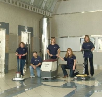 Superior Janitorial Services Ltd - Commercial, Industrial & Residential Cleaning - 403-860-0399