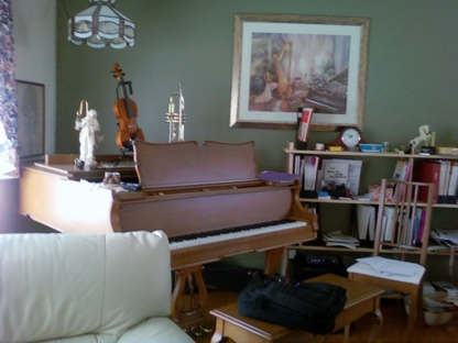 Quality Piano Lessons - Piano Lessons & Stores - 905-520-7734