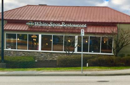 White Spot Restaurants - Restaurants - 604-299-2214