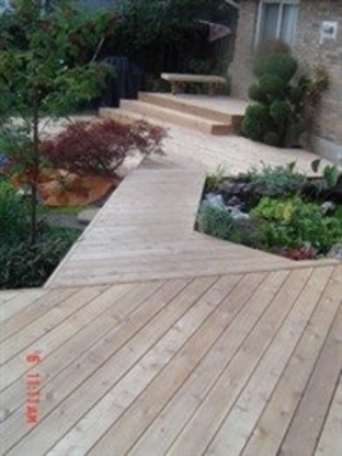 Hume's Home Improvements - General Contractors