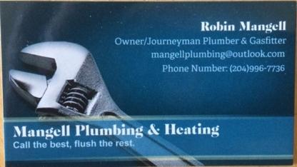 Mangell Plumbing & Heating - Plumbers & Plumbing Contractors