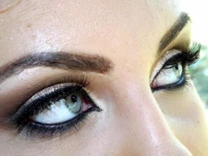 Zencils - Eyelash Extensions