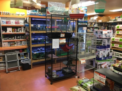 Boutique d'Animaux Chico - Pet Food & Supply Stores - 450-472-8880