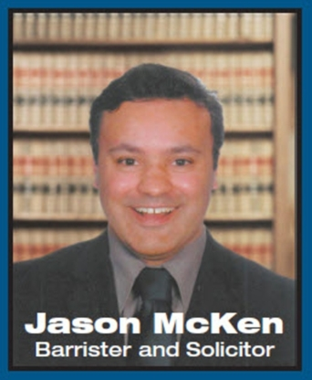 McKen Jason - Estate Lawyers - 780-792-8327