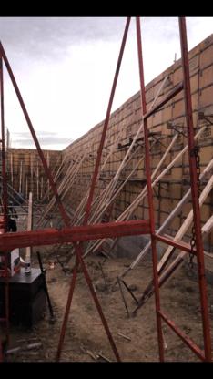 Andersen Concrete Construction Ltd - Concrete Contractors