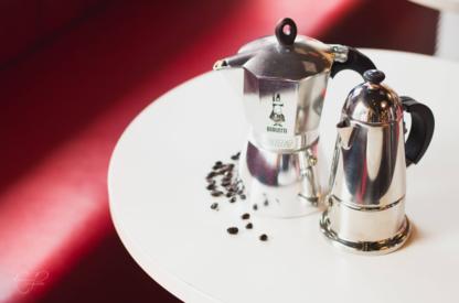 Café Louis XIV - Magasins de café - 418-661-6779