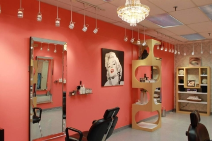 Lash & Brow Bar - Eyebrow Threading - 905-274-7861
