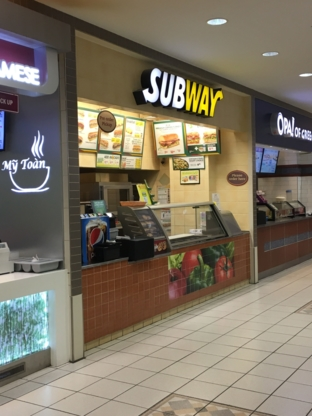 Subway - Sandwiches & Subs - 604-267-2211
