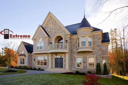 Extreme Window & Entrance Systems - Windows