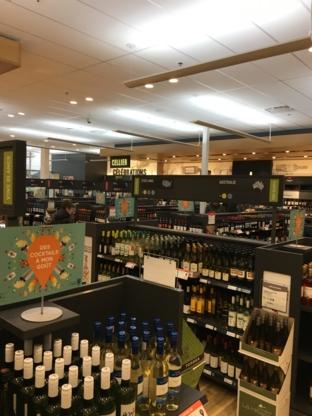 SAQ Sélection - Boutiques de boissons alcoolisées - 450-466-3634