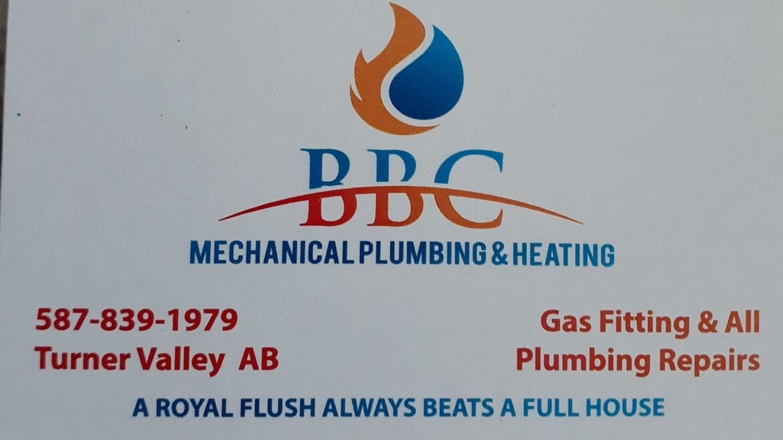 BBC Mechanical Plumbing and Heating Inc.