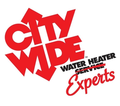 City Wide Water Heater Service - Plumbers & Plumbing Contractors - 204-783-8444