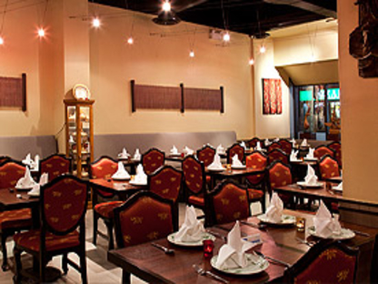 Na-Siam Thai Cuisine - Vegetarian Restaurants - 647-351-7456