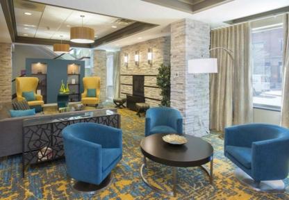 Residence Inn by Marriott Moncton - Hôtels - 506-854-7100