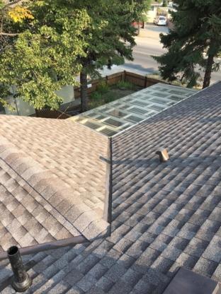 Zen & Jenn Roofing - Roofers - 403-849-7663