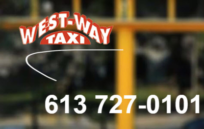 West Way Taxi - Taxis