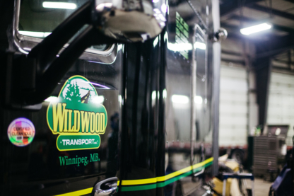 Wildwood Transport Inc - Camionnage