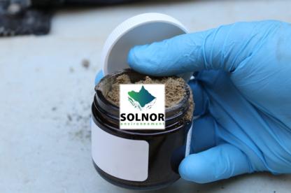 Voir le profil de Solnor Environnement Inc. - Saint-Calixte