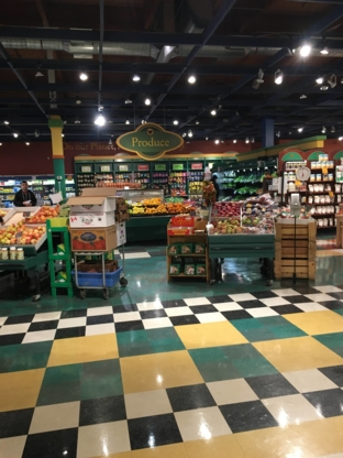 Planet Organic Market - Grocery Stores - 780-433-6807