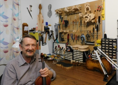 View Strings, Bows & More's Richmond Hill profile