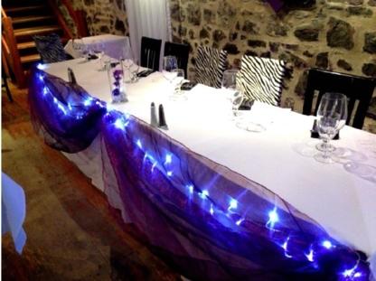 ÉvéConcept - Wedding Planners & Wedding Planning Supplies