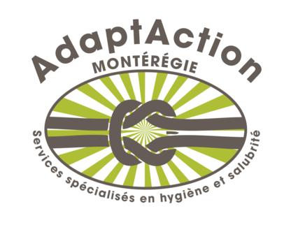 Adapt Action Montérégie - Organismes de charité à but non lucratif - 450-218-7525