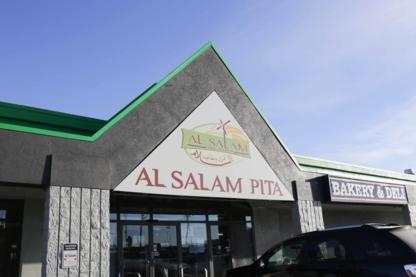 Al Salam Bakery Deli & Restaurant - Restaurants - 780-944-0000