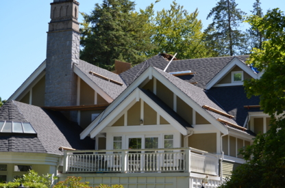 Absolute Roof Solutions Ltd - Roofers