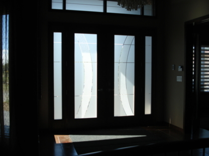 Future Tint - Window Tinting & Coating - 204-453-7066