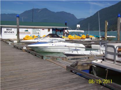 Killer's Cove Boat Rentals - Boat Rental - 604-819-5398