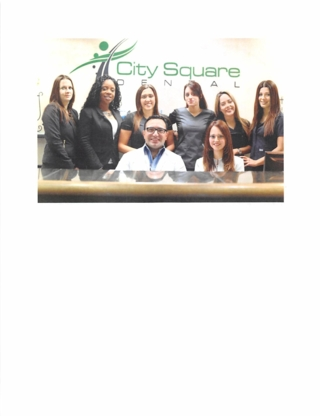 City Square Dental - Teeth Whitening Services - 289-521-2555