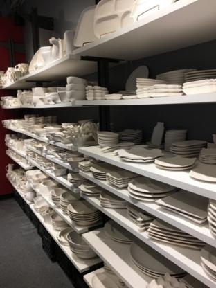 Ceramic Café-Studio Inc - Coffee Shops - 450-443-8582
