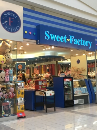 La Confiserie Sweet Factory - Candy & Confectionery Stores