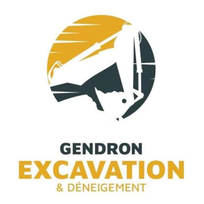 View Gendron Excavation & Déneigement's Louiseville profile