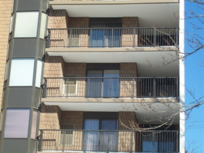 View Toronto Inspection & Engineering Services Inc's Islington profile