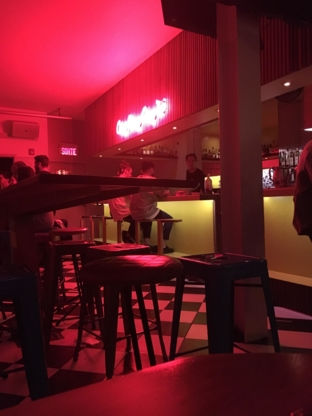 Le Red Tiger - Pubs