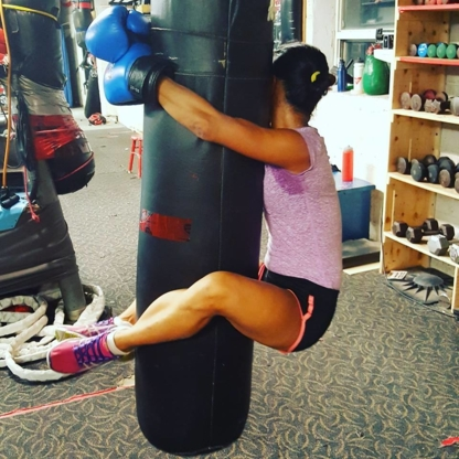 Sully's Boxing & Athletic Club - Boxing Training & Lessons - 416-805-8108