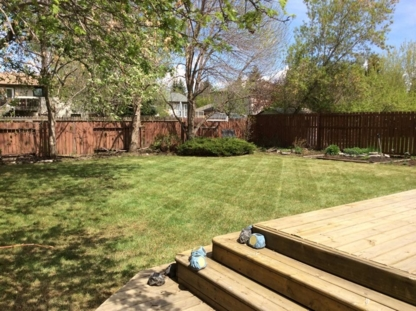 Rimmer Yard Maintenance - Lawn Maintenance - 403-598-9618