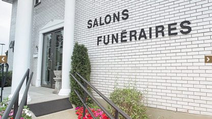 Alfred Dallaire Memoria - Funeral Homes - 450-581-1330