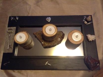 Sparkle Creations - Boutiques de cadeaux - 506-204-9347