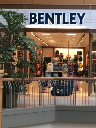 Bentley Leathers Inc - Leather Goods Retailers - 514-428-1499