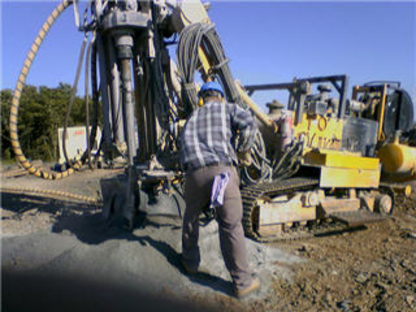 Hard Rock Drilling Ltd - Well Drilling Services & Supplies