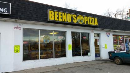 Beeno's Pizza - Pizza & Pizzerias