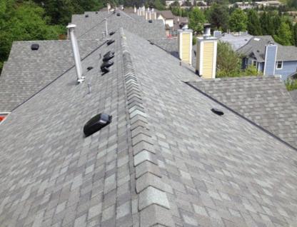 Cedar Exteriors - Roofers - 587-937-8515