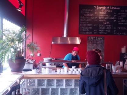 Café Cantina - Restaurants