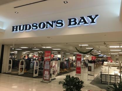 Hudson's Bay - Grands magasins - 613-748-6105